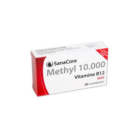 SanaCore Methyl 10.000 60 smelttab