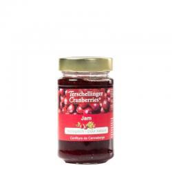 Cranberry jam broodbeleg eko