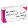 SanaCore Adenosyl 10.000 60 smelttab