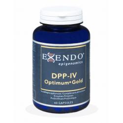 DPP-IV Optimum Gold 60 caps