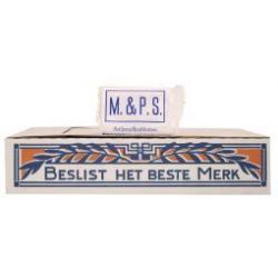 MPS anijsmelk