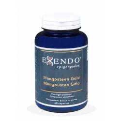 Mangosteen Gold 60 caps