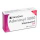 SanaCore Adenosyl 3000 100% 60 tab