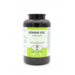 Reformhuis Steenwijk Vitamine B50 100 tab