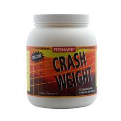 Crash weight banaan