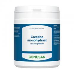 Creatine monohydraat poeder