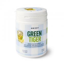 Green tiger - Groene thee drank