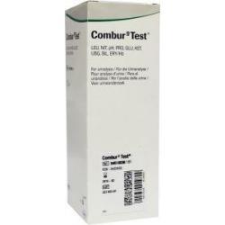 Combur 9 teststrips