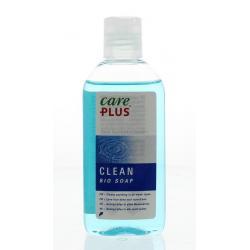 Clean bio zeepemulsie