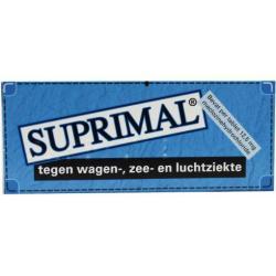 Suprimal 12.5 mg UAD