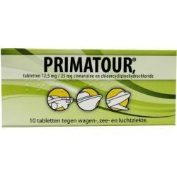 Primatour UAD