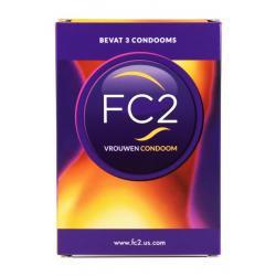 Vrouwencondoom (FC2)