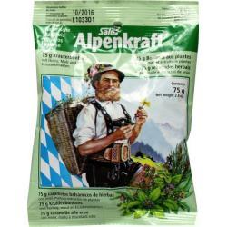 Alpenkraft bonbons