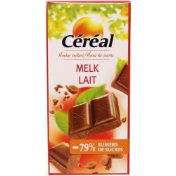 Tablet melk maltitol glutenvrij