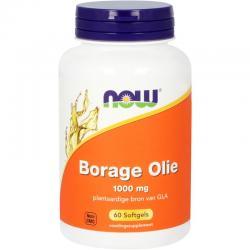 Borage oil 1000mg
