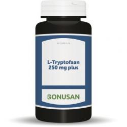 L-Tryptofaan plus