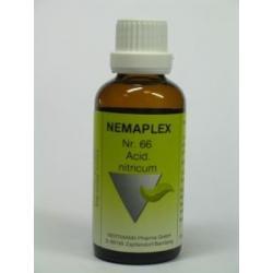 Acidum nitricum 66 Nemaplex