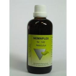 Aesculus 140 Nemaplex