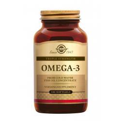 Omega-3 Triple Strength