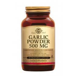 Garlic Powder 500 mg