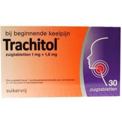 Trachitol