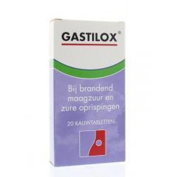 Gastilox