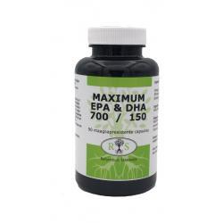 Maximum EPA & DHA 90 caps
