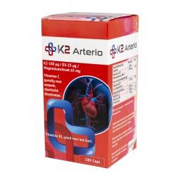 K2 Arterio 180 caps