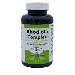 Rhodiola complex 100 caps