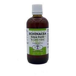 Reformhuis Steenwijk Echinacea Extra Forte & Cat's Claw 100 ml